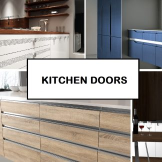 Replacement Kitchen Doors