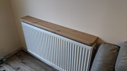 comfee.co.uk radiator shelf
