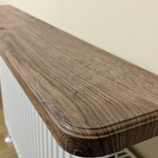 comfee.co.uk radiator shelf made to measure